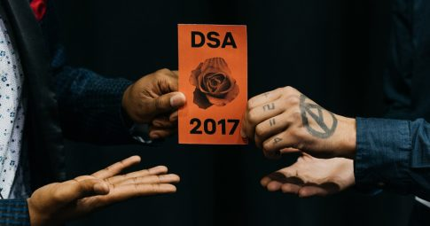 USA: Socialists and leftists performed well in races around