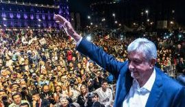 aMLO and Business