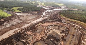 Brazil Dam Collapse
